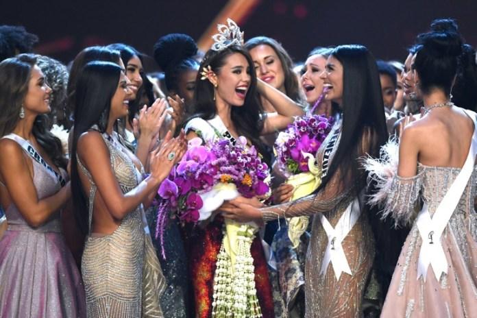 Bangkok,Catriona Gray,Fashion,Beauty,Miss Universe,News,Presse,Nachrichten,Aktuelles,Philippinin