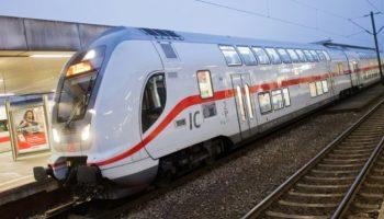 Bahn,Gewerkschaft EVG ,Tarifeinigung,Deutsche Bahn,Eisenbahn,News,Presse,Aktuelles,Nachrichten