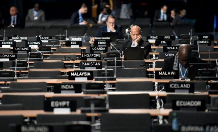 Kattowitz,EU-Gipfel,Politik,Nachrichten,News,Presse,Aktuelles,Brüssel ,Klimawandel ,Angela Merkel ,UN-Klimakonferenz