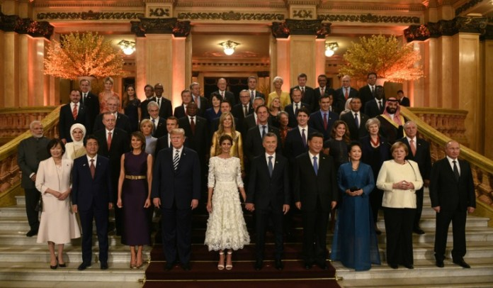 G20,Angela Merkel ,Buenos Aires,Wladimir Putin,Politik,Nachrichten,News,Presse,Aktuelles