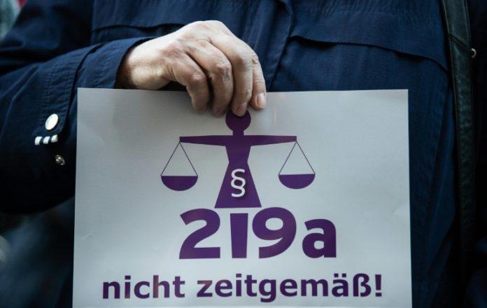219a,Werbeverbot,Rechtsprechung, Koalitionskompromiss,Schwangerschaftsabbrüche,News,Presse,Aktuelles