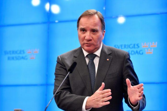 Schweden,Stefan Löfven ,Außenpolitik,Wahlen,Ausland,Nachrichten,News,Presse,Aktuelles