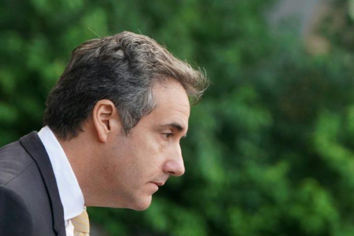 Michael Cohen,,USA,Ausland,Außenpolitik,Rechtsprechung,Präsidenten, Donald Trump,Bankenbetrug