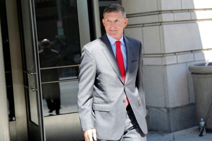 Michael Flynn,Weißen Haus,Washington,Präsident ,Donald Trump,Politik,Prechtsprechung,News,Presse,Aktuelles