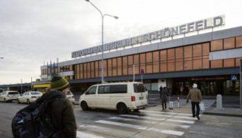 Schönefeld,Berlin,BER,SXF,Flughafen,News,Presse,Aktuelles,Presse,Nachrichten