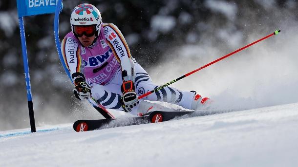 Stefan Luitz,Viktoria Rebensburg, Sport,Alpin-Stars ,Nachrichten,News,Presse,Aktuelles
