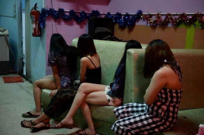 Thailand,Menschenhandel ,News,Presse,Aktuelles,Nachrichten,UNO