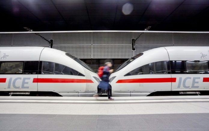 Bahn,Deutschen Bahn,Andreas Scheuer, Richard Lutz,Berlin,News,Nachrichten,Aktuelles