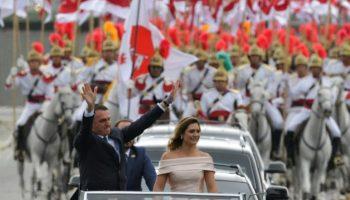 Jair Bolsonaro,Ausland,Brasilien,Außenpolitik,News,Nachrichten,Presse,Aktuelles