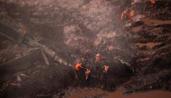 Brasilien,Unglück,News,Presse,Aktuelles,Nachrichten,Aktuelles,Minas Gerais, Romeu Zema