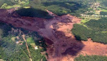 Brasilien,Unglück,News,Presse,Aktuelles,Nachrichten,Mitteilungen,Minas Gerais, Romeu Zema