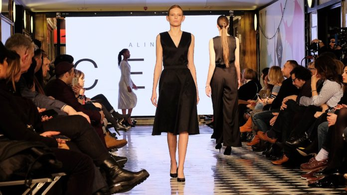 Berliner Fashionweek,Aline CELI,Mode,Fashion,Beauty,Micaela Schaefer,Berlin,News,Presse,Aktuelles,Nachrichten