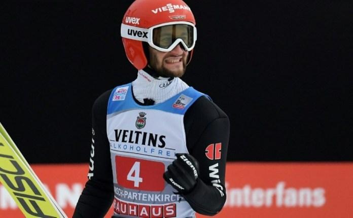 Innsbruck,Sport,Markus Eisenbichler,Österreich,News,Presse,Aktuelles,Nachrichten,Ski