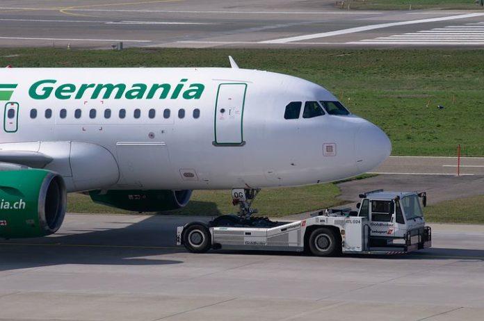 Germania ,Finanzen,News,Presse,Aktuelles,Unternehmen,Airline