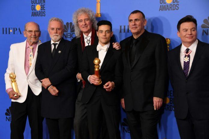 Bohemian Rhapsody,Green Book,Golden Globes,Auszeichnung,People,Nachrichten,Medien,Kultur,Aktuelles,Presse,Los Angeles