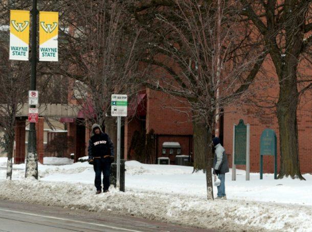 Kälte,Winter,News,Presse,Aktuelles,USA,North Dakota ,Ohio