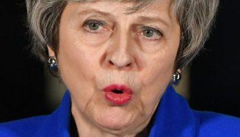 Brexit-Sackgasse,Ausland,London,Außenpolitik,Theresa May,News,Presse,Aktuelles