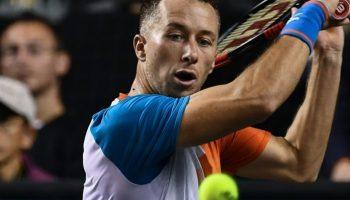 Philipp Kohlschreiber,Sport,Tennis,News,Presse,Aktuelles,Auckland,Grand-Slam-Turnier