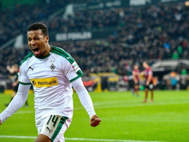 Sport,Fußball, Alassane Plea,Max Eberl,News,Nachrichten,Sportnews,Aktuelles