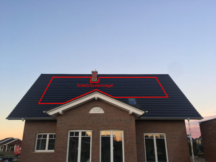 SolteQ,Photovoltaik,Dachziegel,News,Aktuelles,Oberlangen,Hannover,Energiegewinnung,Umwelt,Energie