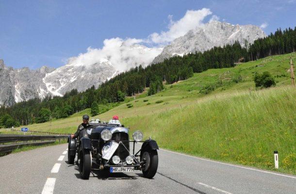 Kitzbühel, Vermischtes, Freizeit, Lifestyle, Reise, Bild, Auto, Panorama, Fashion / Beauty, Urlaub,Tourismus