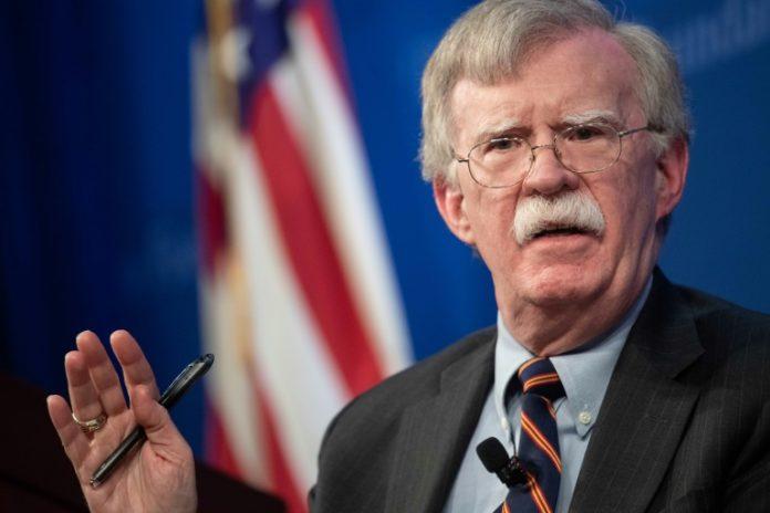 Türkei, John Bolton,Syrien ,Ankara,Außenpolitik,Nachrichten,Presse,News,Ausland
