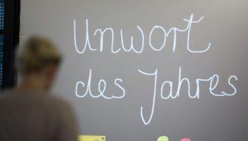 Unwort,Unwort des Jahres 2018,Anti-Abschiebe-Industrie,Alexander Dobrindt,News,Nachrichten,Presse,Aktuelles