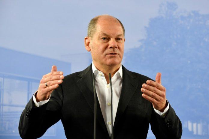 Olaf Scholz,Politik,Berlin,Bundestagswahl , Wahl,Deutschland,News,Presse,Aktuelles,Nachrichten