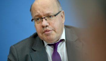 Peter Altmaier , Autoindustrie, Politik,Deutschland,News,Presse,Aktuelles,Asien