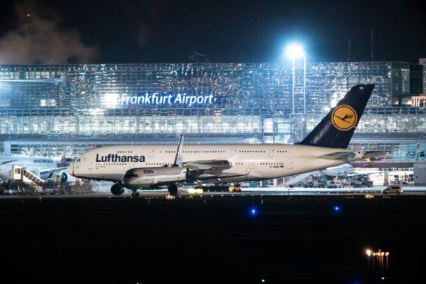 Lufthansa,A380 ,Frankfurt am Main,Airbus ,News,Nachrichten,Aktuelles,Luftverkehr
