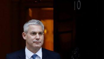 Brexit,Politik,Nachrichten,News,Michel Barnier,Stephen Barclay,Außenpolitik