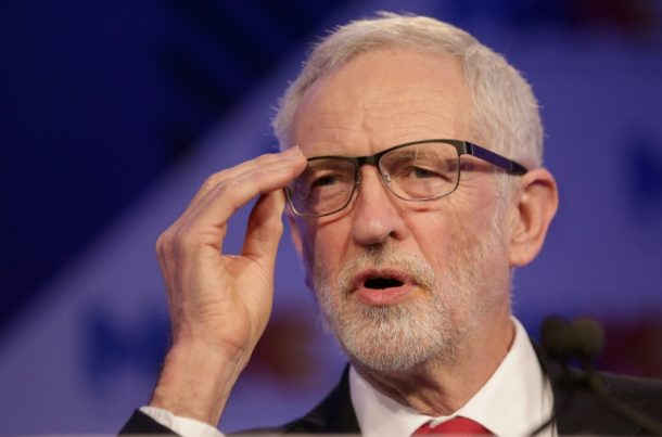 Brüssel,Theresa May,Jeremy Corbyn ,Außenpolitik,News,Nachrichten