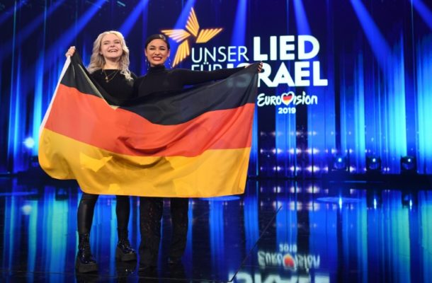 Duo S!sters,Medien,Eurovision Song Contest
