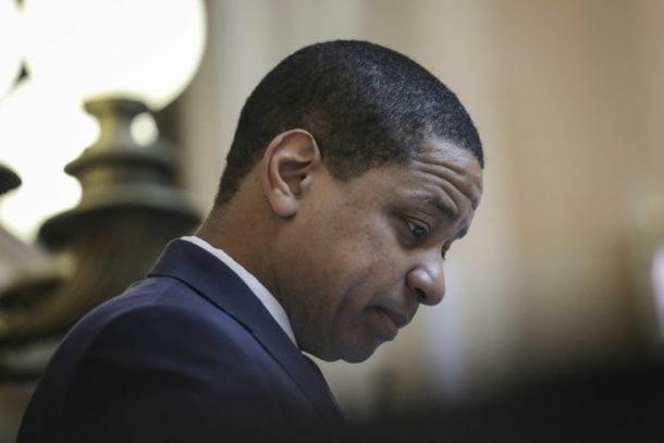 Justin Fairfax,People,Insight,News,Virginia