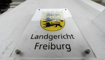 Freiburg,Raubmord,Rechtsprechung,News,Nachrichten,Bad Krozingen