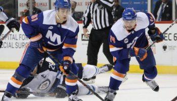 Tom Kühnhackl ,Sport,NHL,Eishockey,Nachrichten,News,Presse