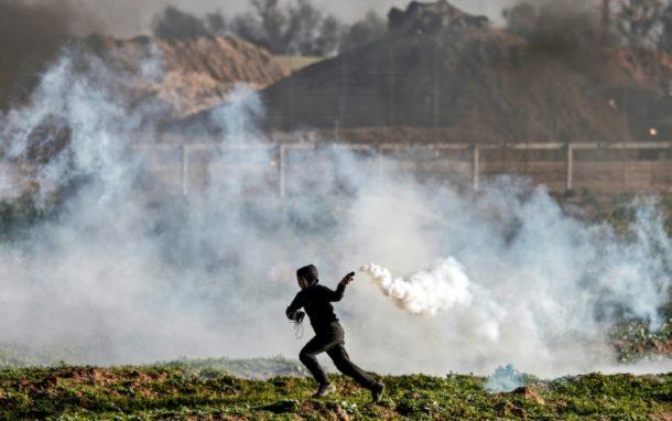 UN-Menschenrechtsrat,Israel,Kundgebung