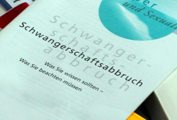 219a,Bundestag,Politik,Schwangerschaftsabbruch,News,Nachrichten,Presse