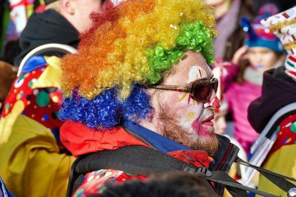 Straßenkarneval,Karneval,Nachrichten,Feier
