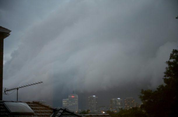 Sydney,News,Presse,Insight,Nachrichten,Unwetter
