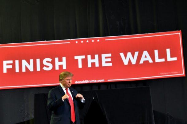 Haushaltsstreit,shutdown,Richard Shelby,Donald Trump ,Presse,Nachrichten
