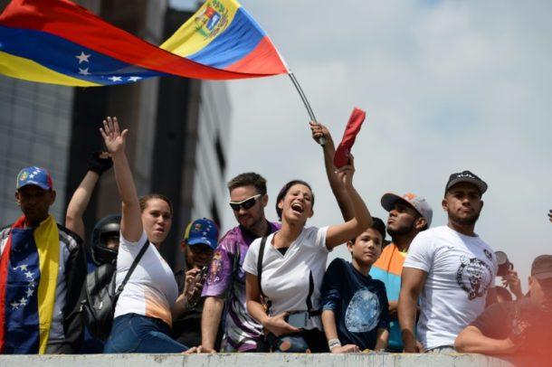Venezuela,Politik,News,Presse,Nachrichten,Juan Guaidó,Außenpolitik