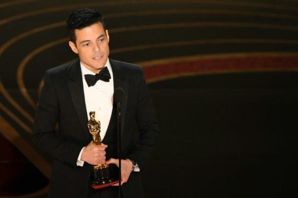 Medien,Rami Malek,Oscar