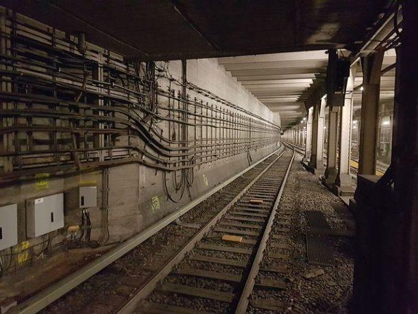 Berlin,U-Bahnen, Busse ,Trams ,Nahverkehr,Streik,Warnstreik,Berliner Verkehrsbetriebe,BVG