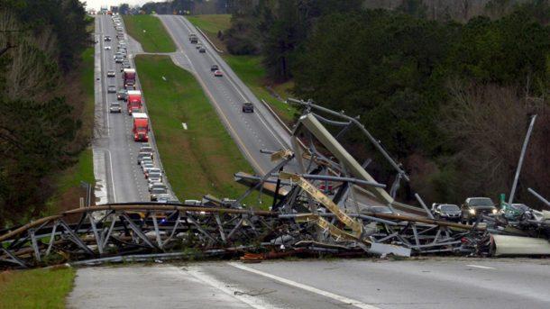 Tornado ,Alabama