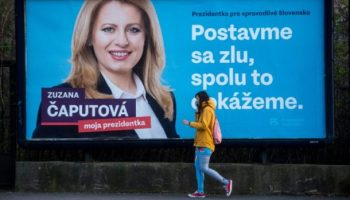 Slowakei,Bratislava,Wahlen
