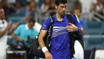 Novak Djokovic, Miami ,Tennis