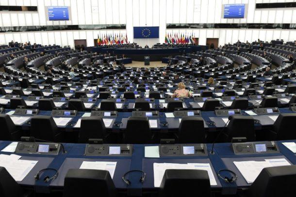 Straßburg,Europawahl,Politik