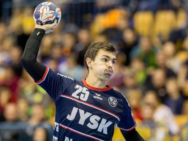 SG Flensburg,Sport,Handball-Bundesliga
