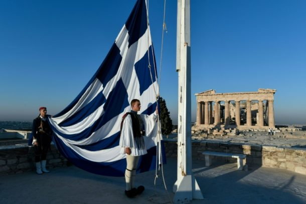 Griechenland,Euro,Eurozone